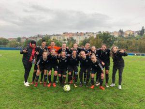 Ženy zápas Olomouc