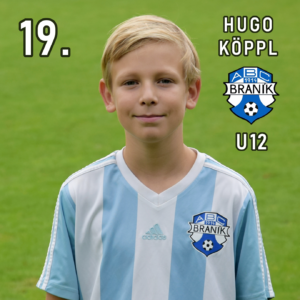 19. HUGO U12