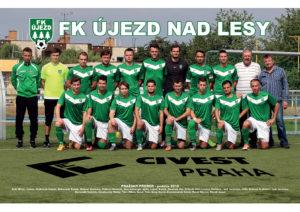zdroj: FK Újezd nad Lesy