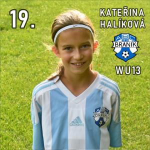 HALÍKOVÁ WU13